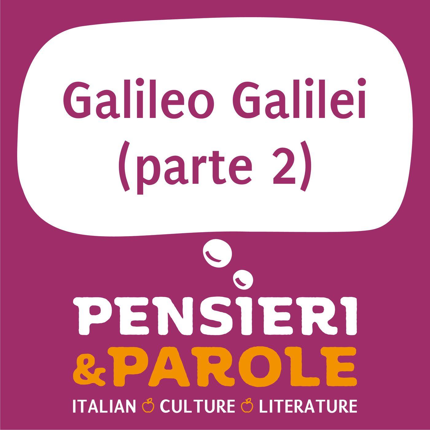 82_Galileo Galilei - parte 2