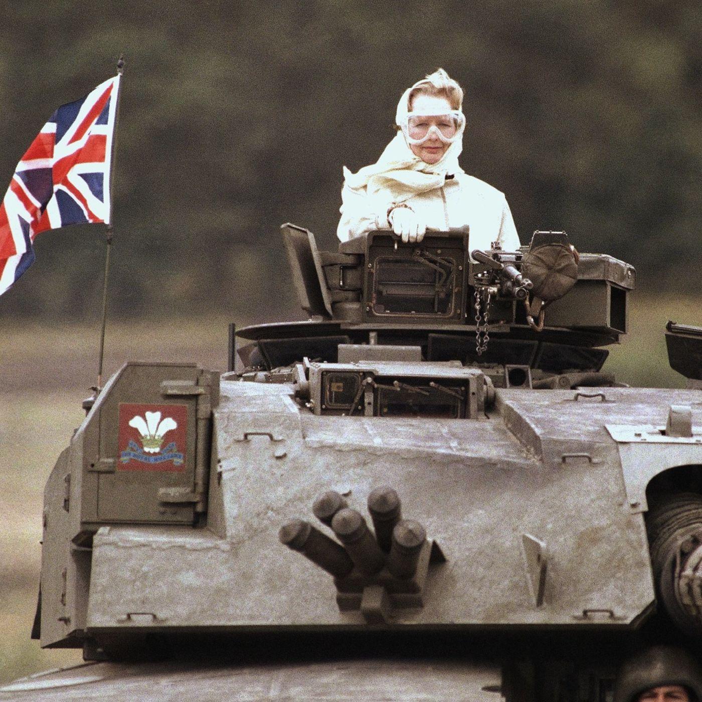 #9 La Guerra delle Falkland - Come scoppiano le guerre - Barbero Riserva (Festival della Mente, 2014)