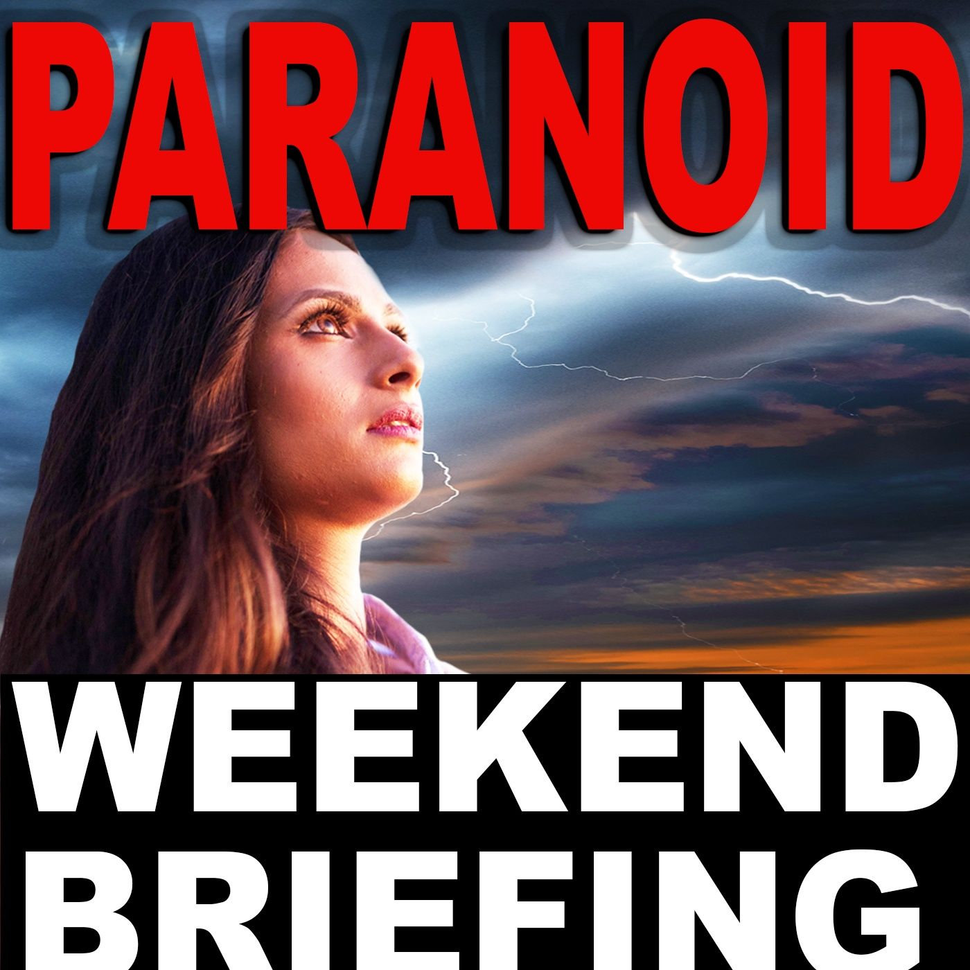 Paranoid Delusions of a Possible Mind (Weekend Briefing)