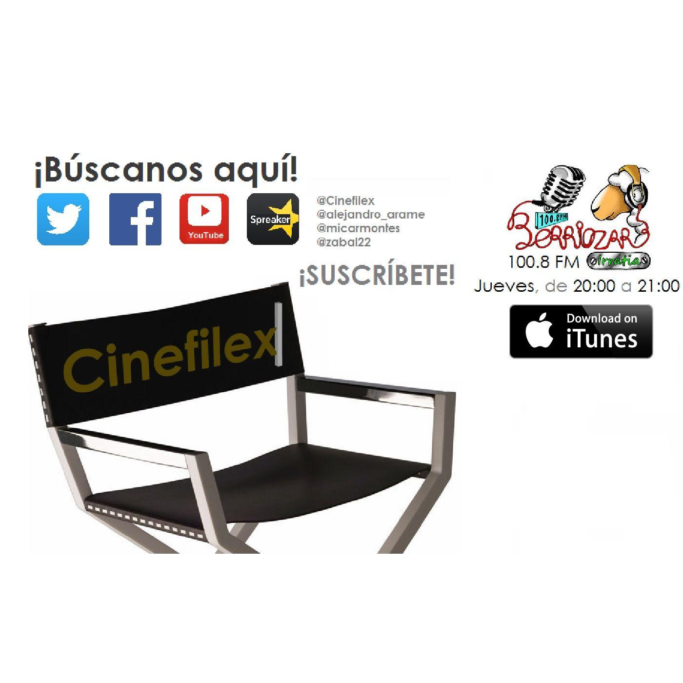 Cinefilex| - 2ª Temporada