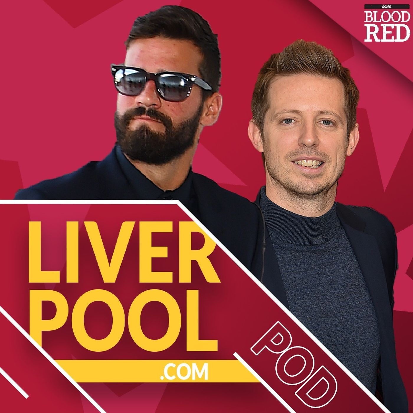 Liverpool.com podcast: Champions League implications for Liverpool's transfer dealings following Alisson's winner at West Brom