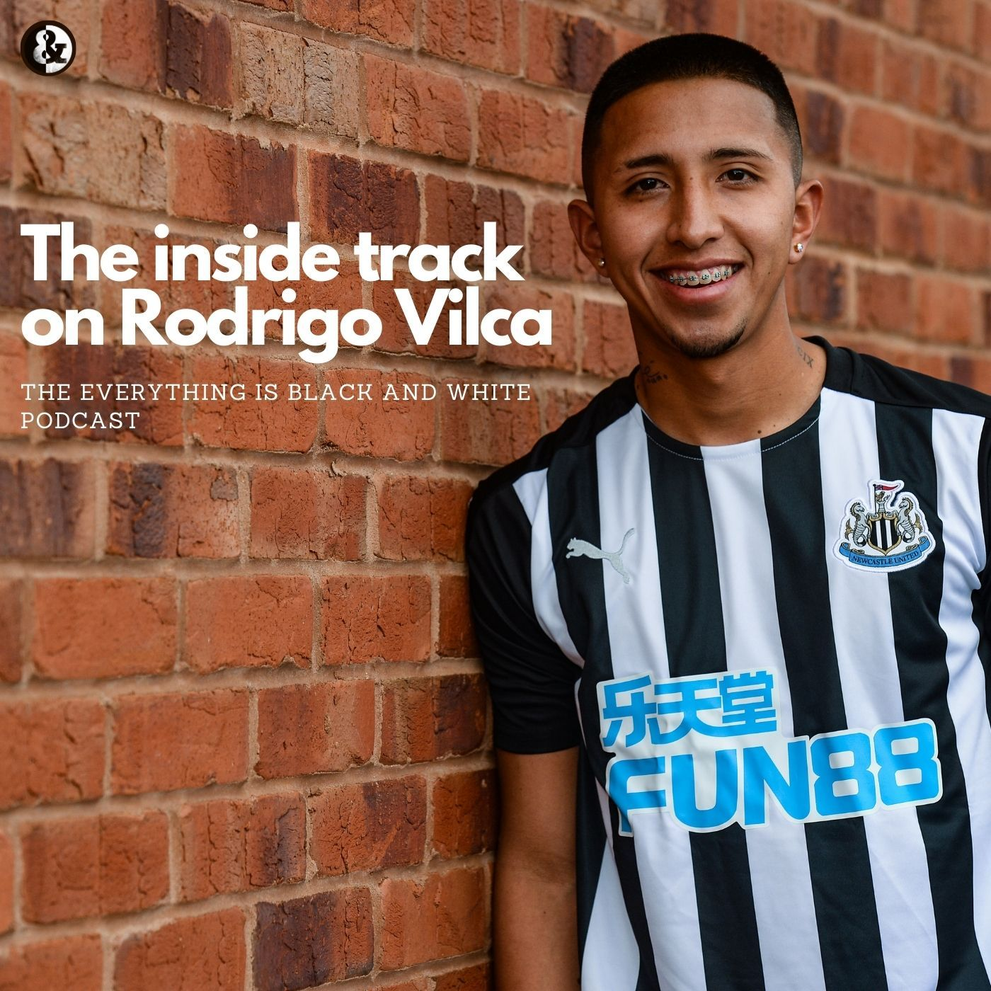 The inside track on Rodrigo Vilca with CBS Sports' Luis Miguel Echegaray