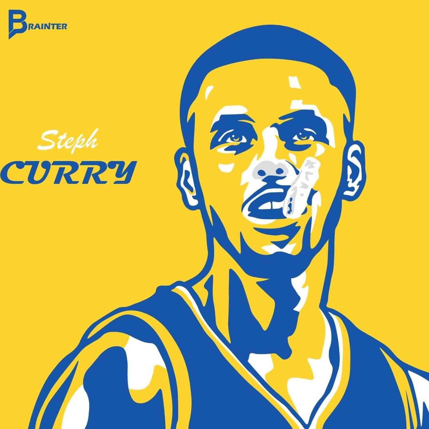 Il fantastico mondo di Steph Curry