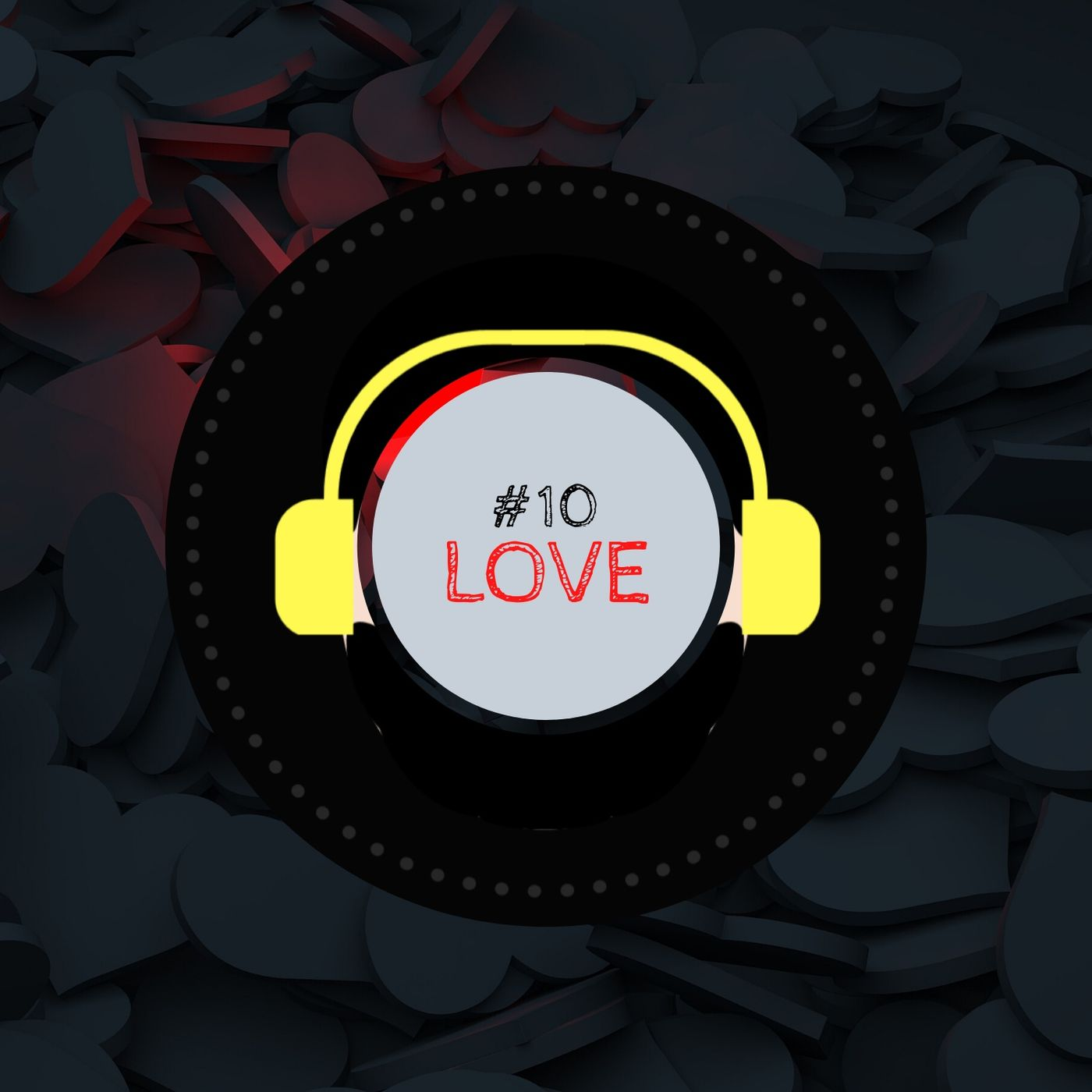 #10 - Love (con le Skhaters)
