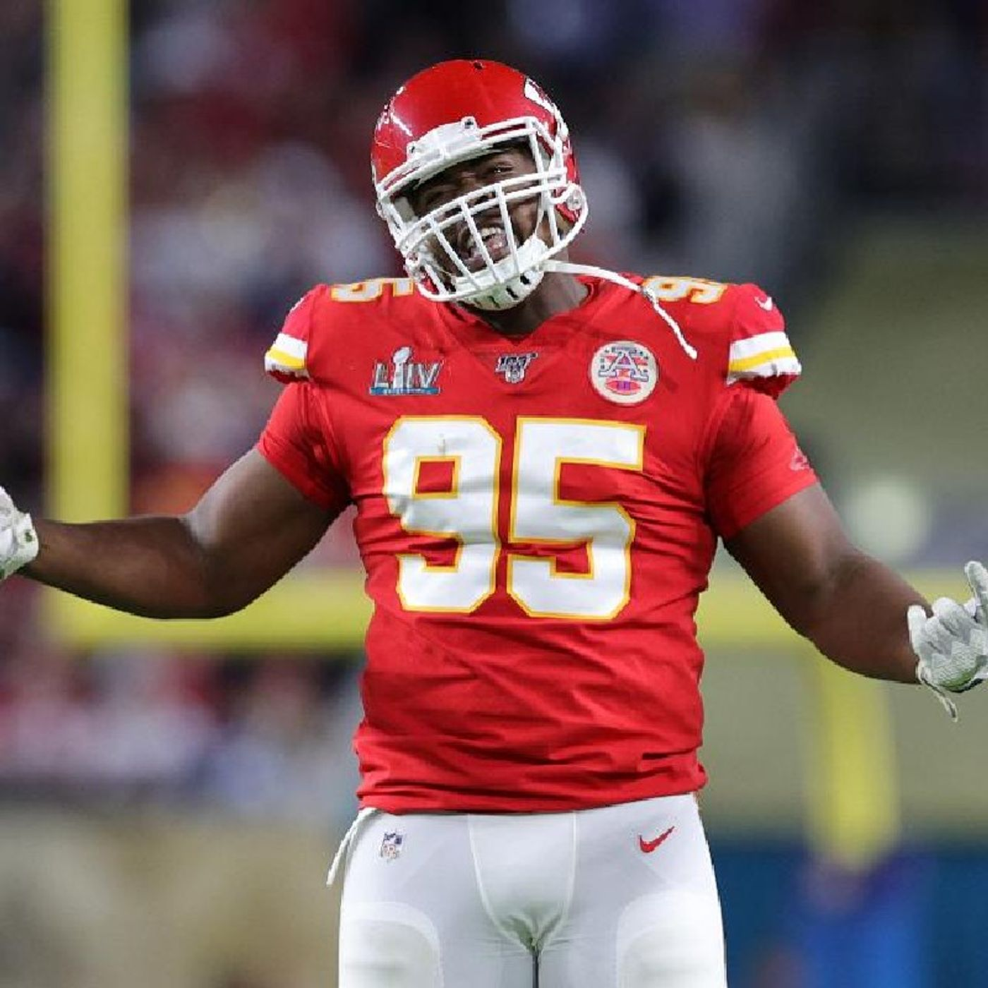 The Reasons Why The Chiefs Will Let Chris Jones Walk.