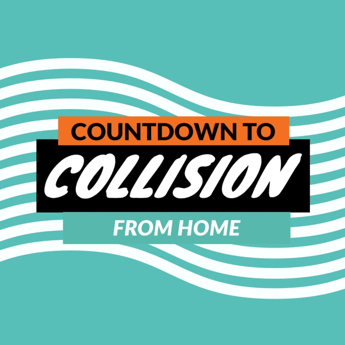 BCG Digital Ventures, Dentons, pitching the Media and a look at the Collision from Home app