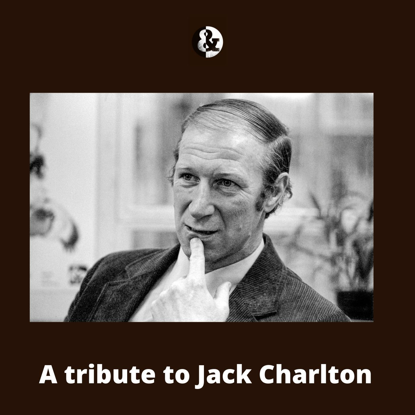 Remembering Jack Charlton: The gentle giant from Ashington