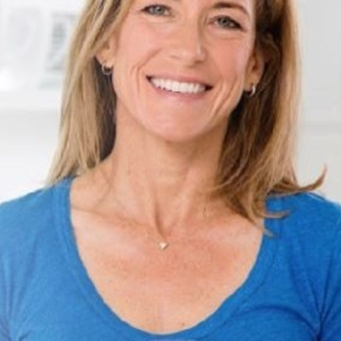 Ep. 4: Karen Malkin discusses Inflammation, Stress, Sleep, Toxins and much more