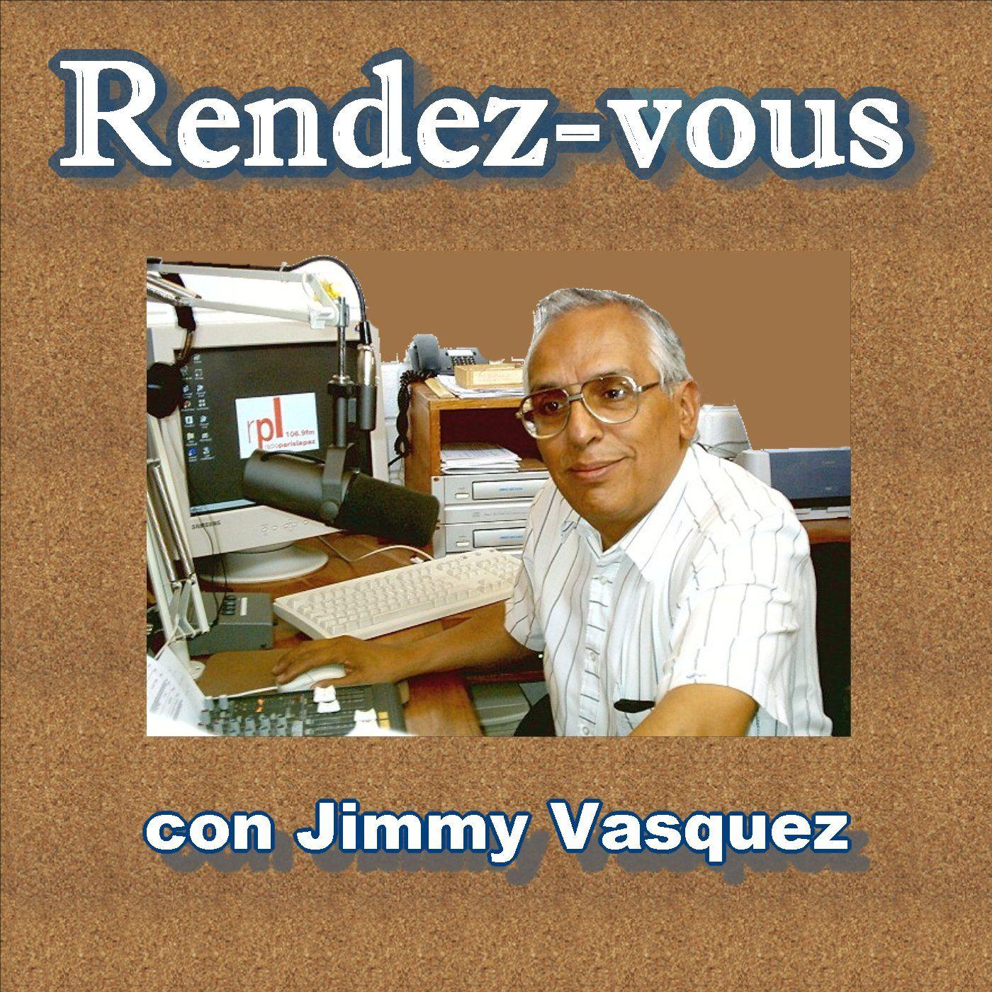 RENDEZ-VOUS PODCAST