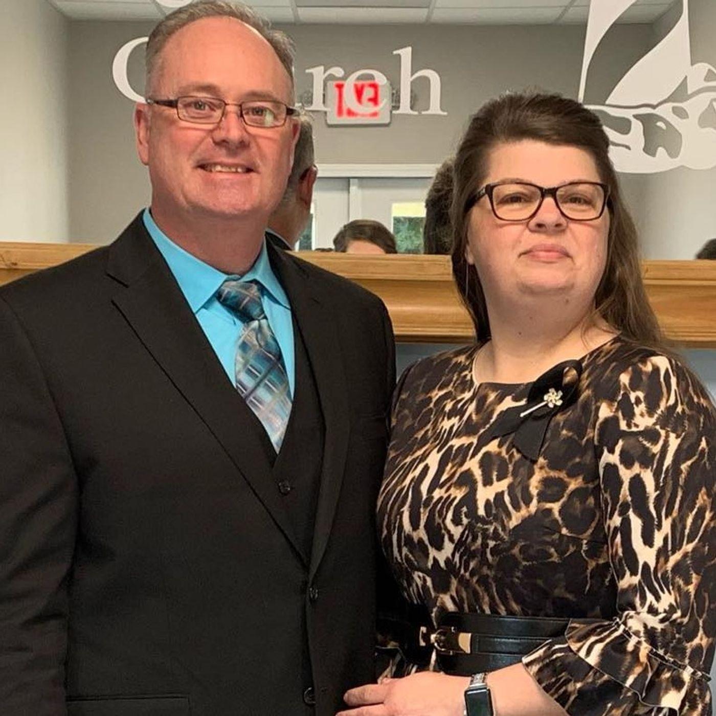 The Distance Between Dealing & Doing - 6-13-21 Pastor Joe Myers