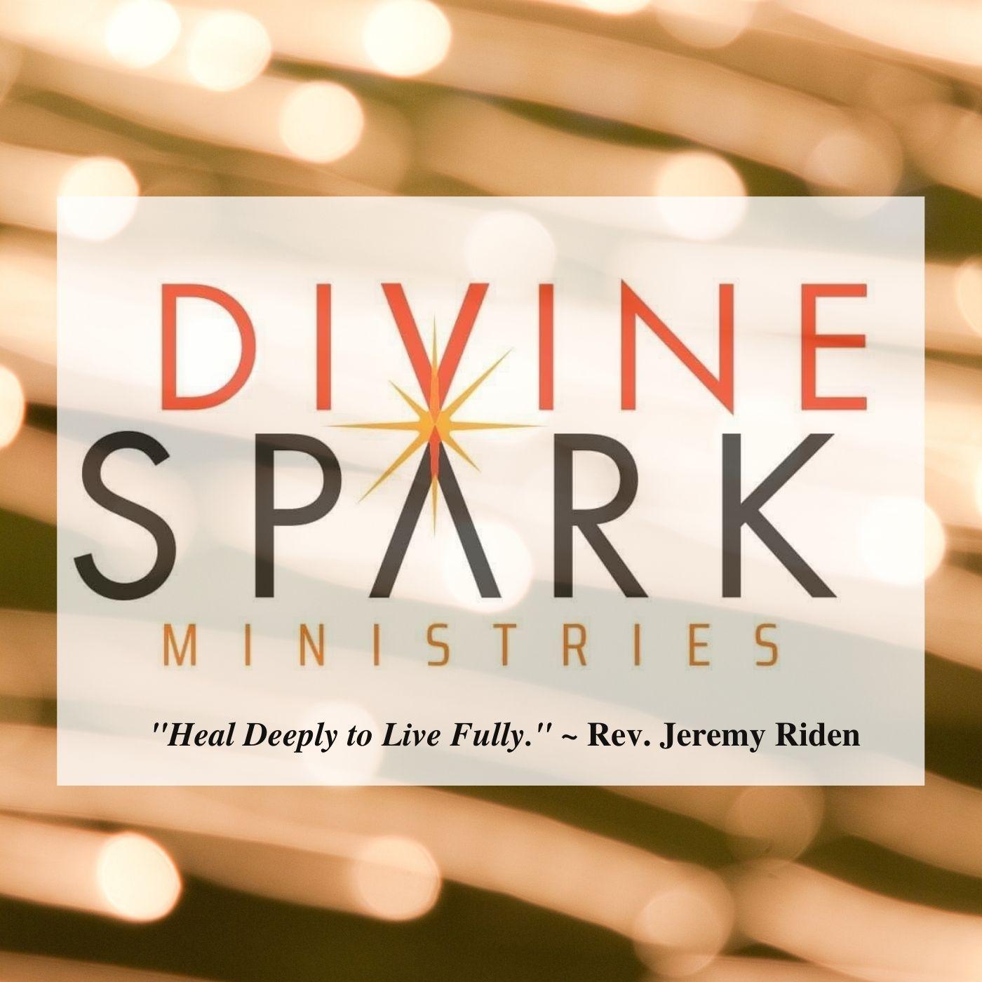 23Feb2021  Divine Spark Ministries Special Guest Sara Richardson