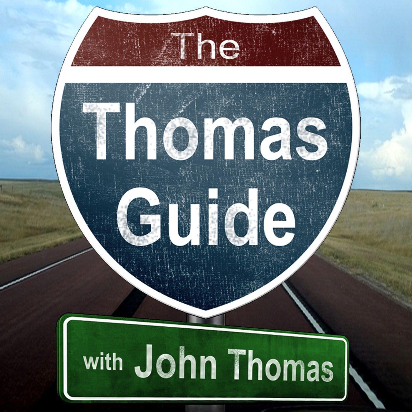 The Thomas Guide - Episode 25