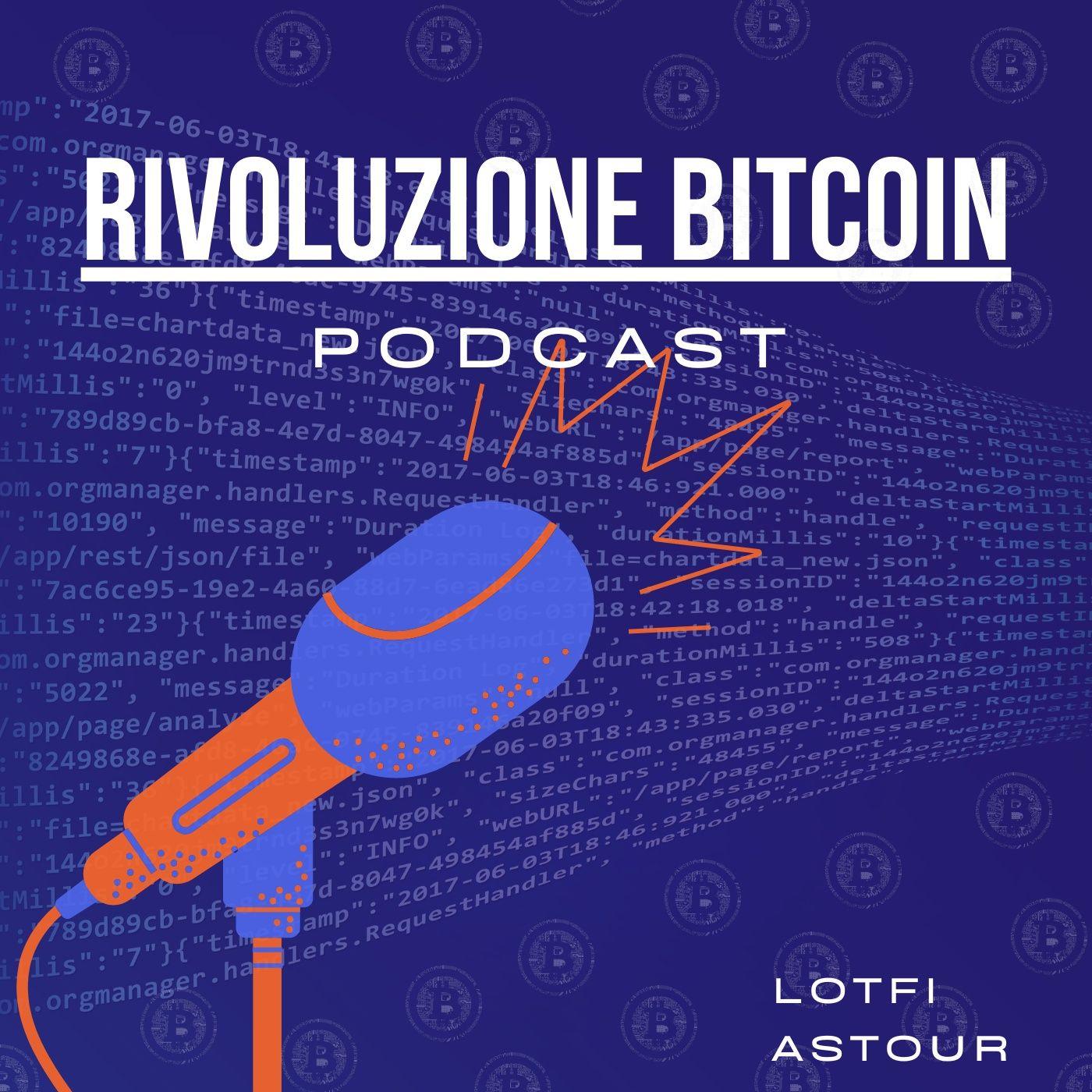 Rivoluzione Bitcoin Podcast