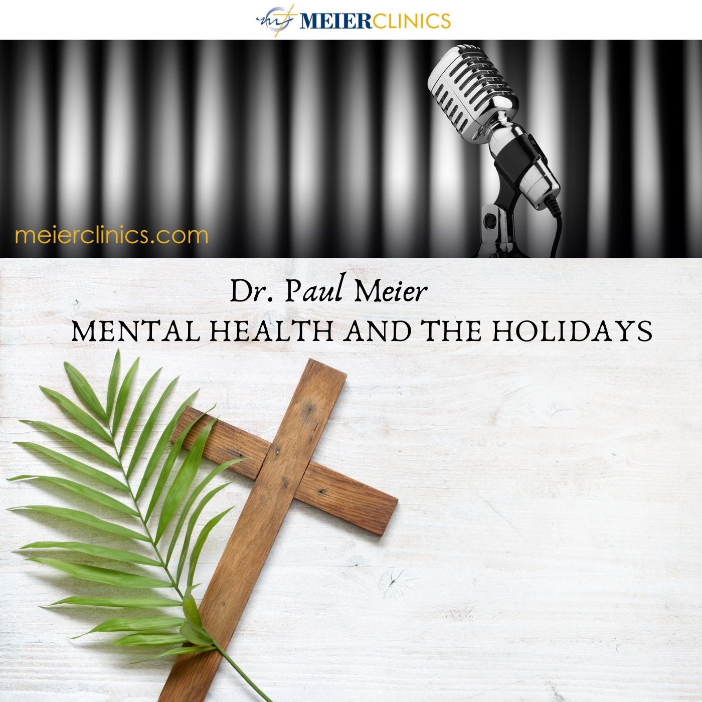Easter is Near: Mental Health and the Holidays