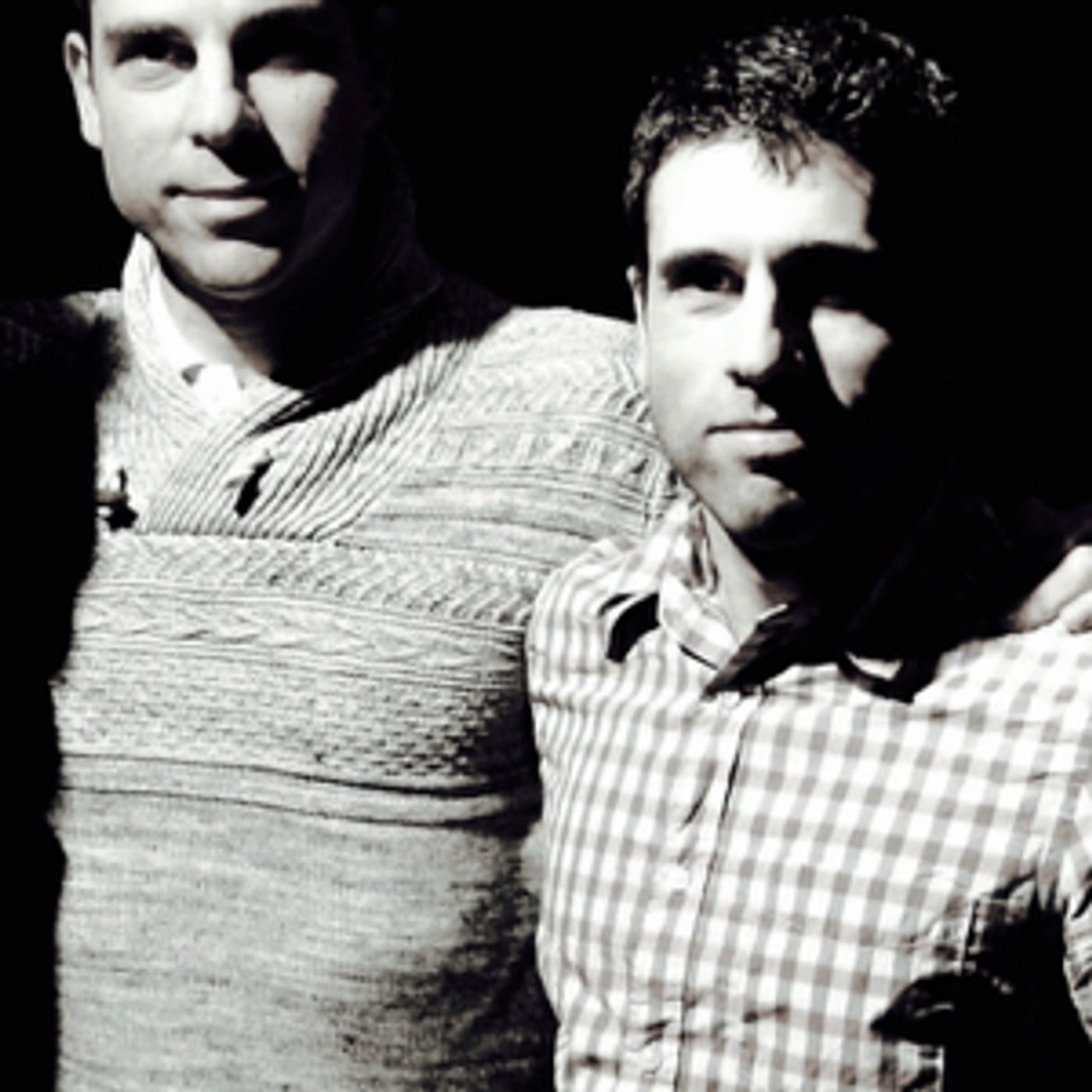 #53 The Brothers Shammasian