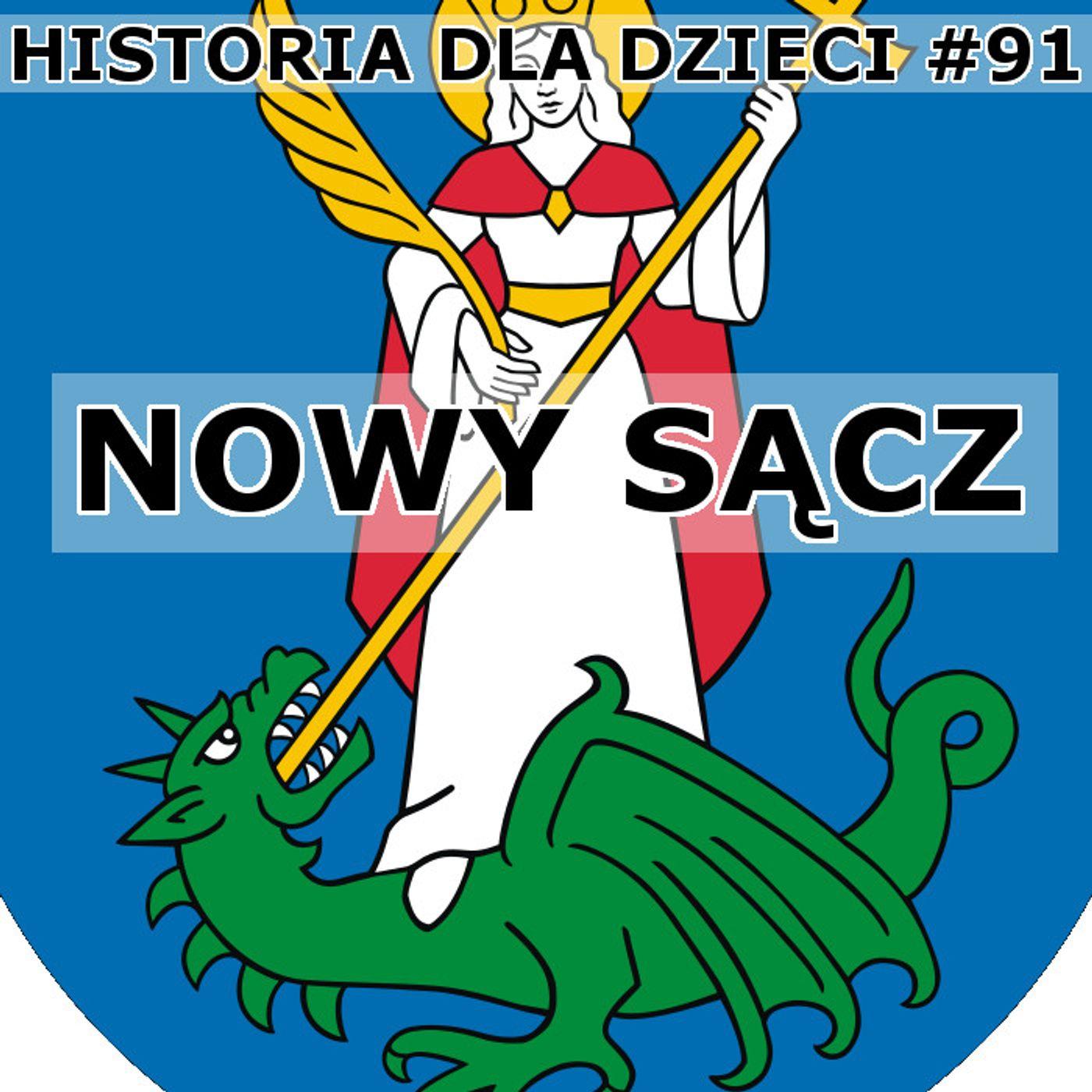91 - Nowy Sącz