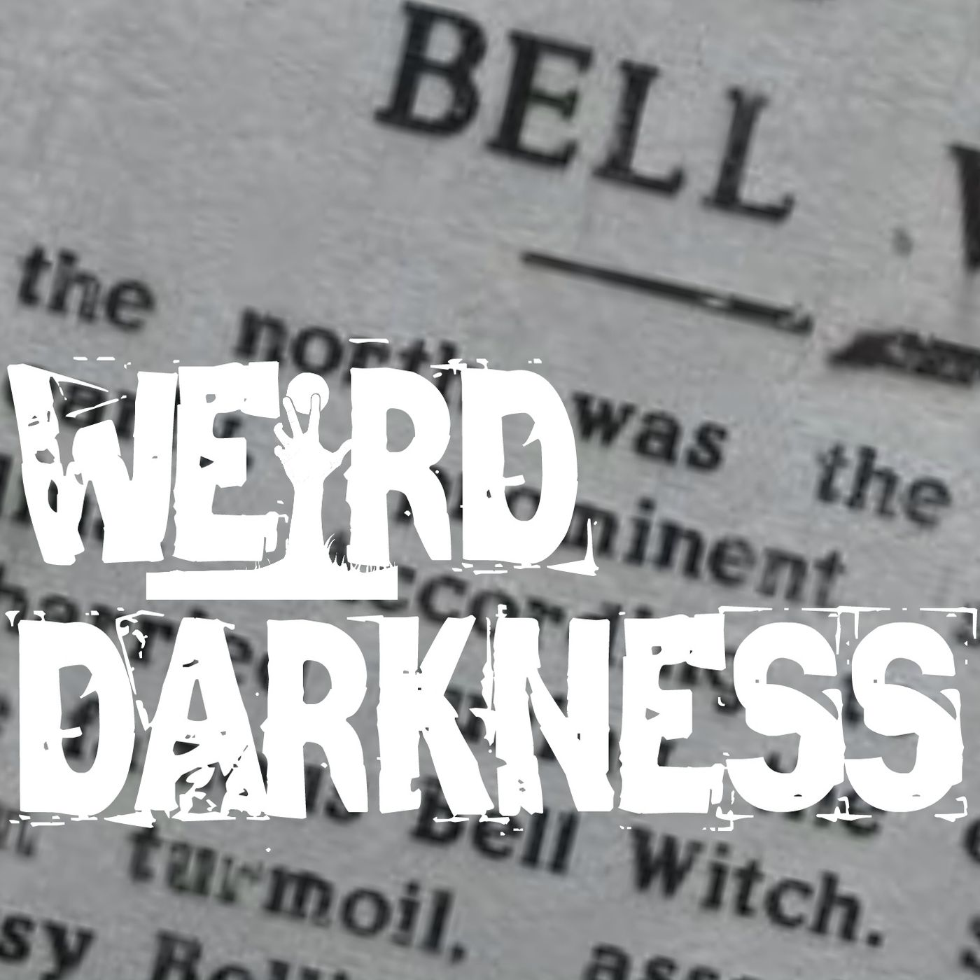 """""""THE REAL STORY BEHIND THE BELL WITCH"""" and 7 More Scary True Paranormal Stories! #WeirdDarkness"""
