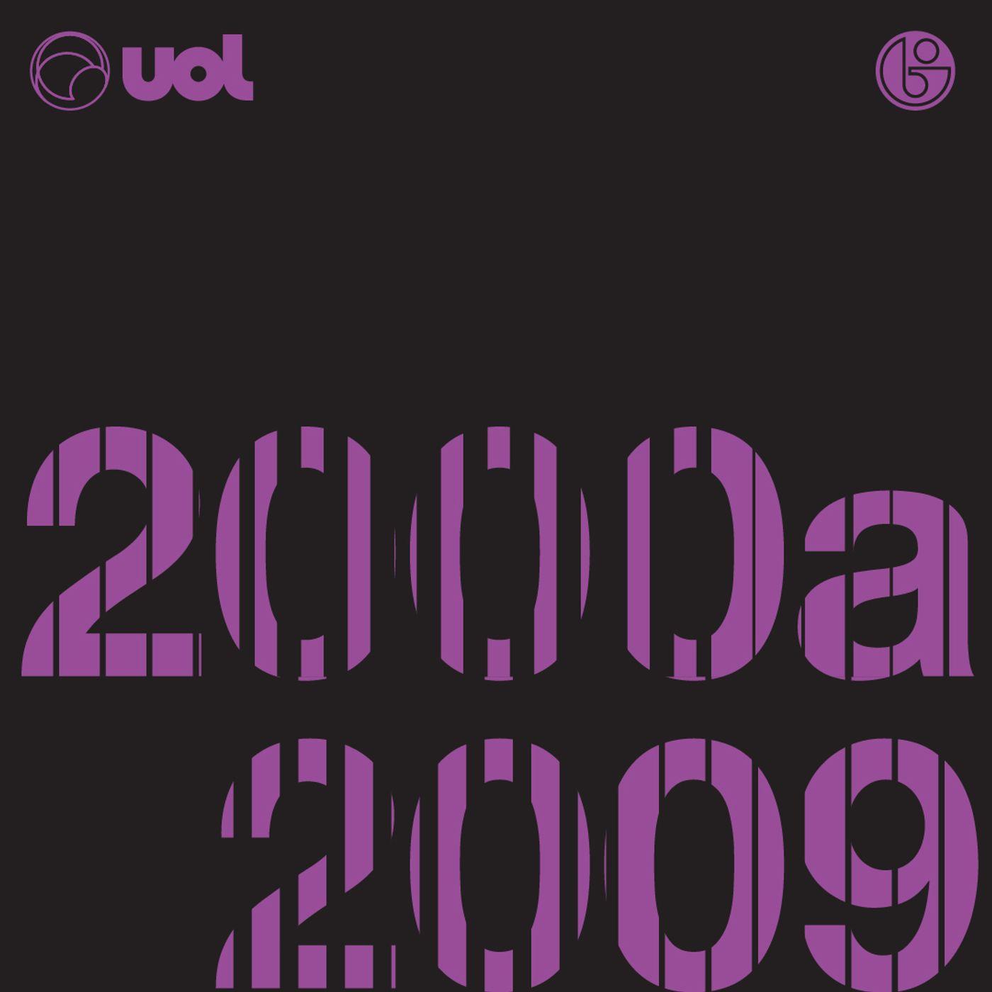 De 2000 a 2009: samba, andar vazio e 'teste' de bondade