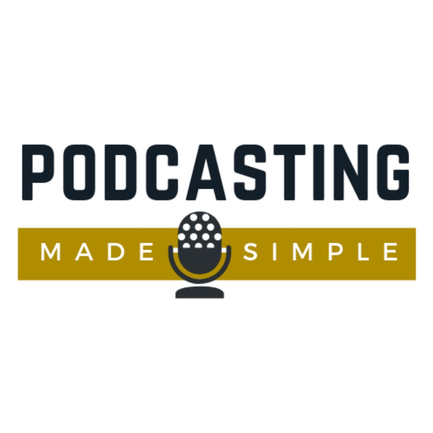 Podcasting Made Simple - Trailer