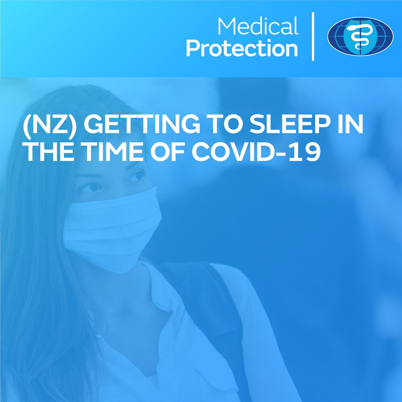 [NZ] Getting to sleep in the time of COVID-19