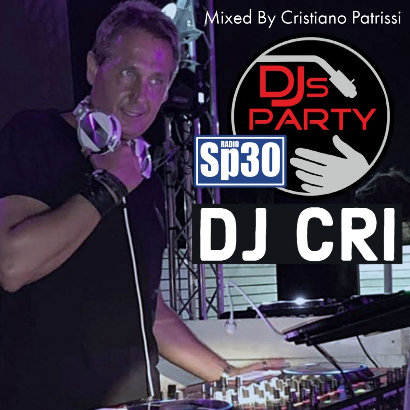 #djsparty - Deep House of Popular Songs Mix - ST.3 EP.23