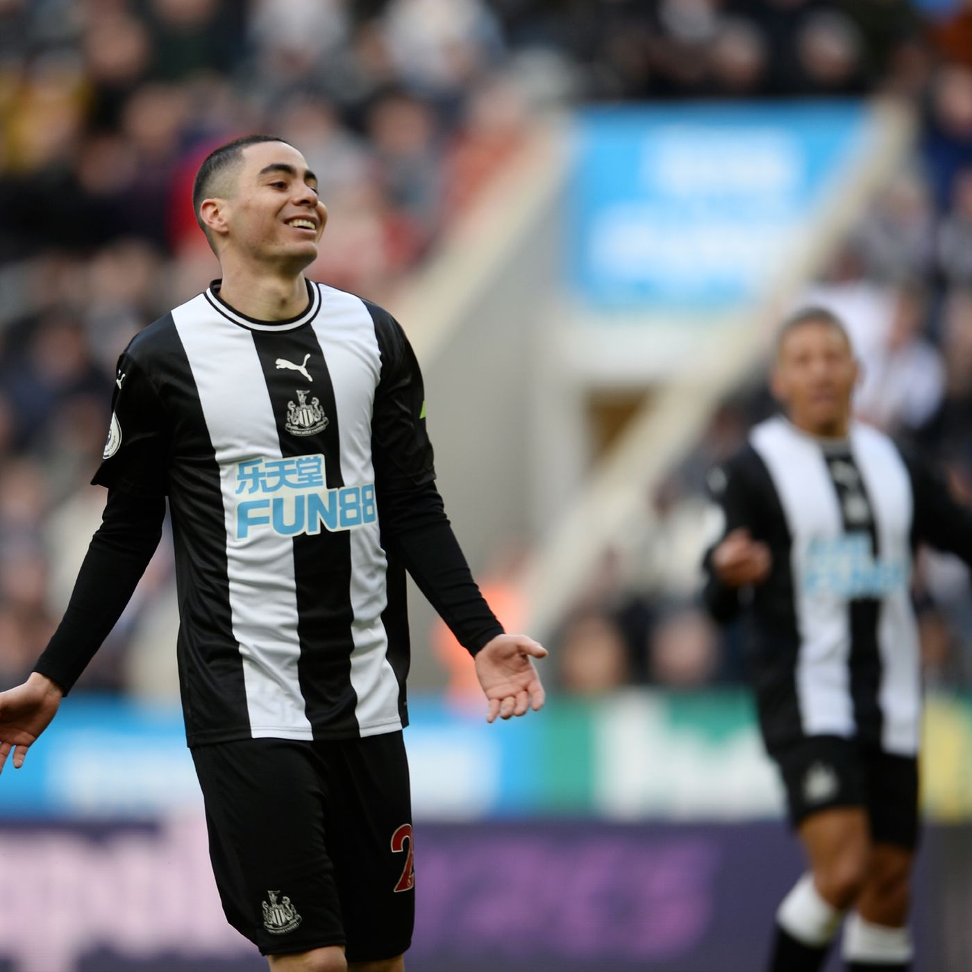 Newcastle 0-0 Burnley: A point closer to safety but frustration lingers