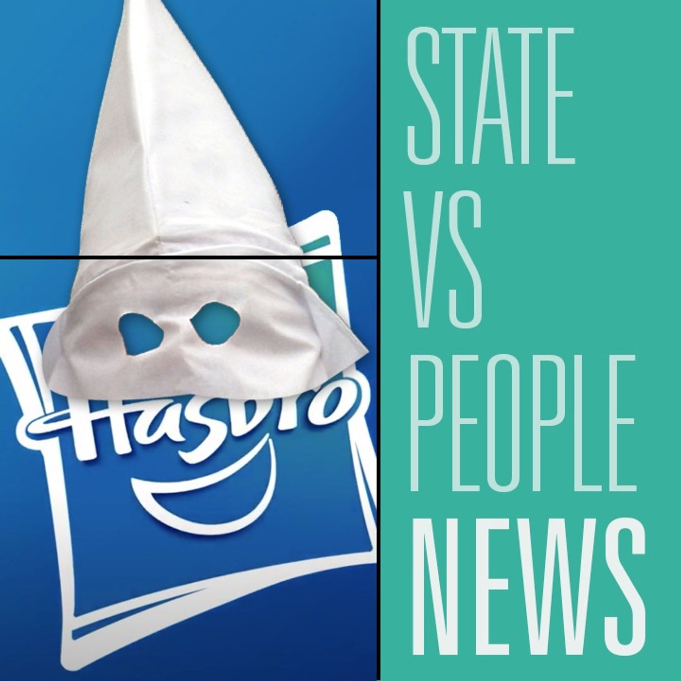 Facebook, Social Media, Hasbro and the Government VS Free Peoples   HBR News 316