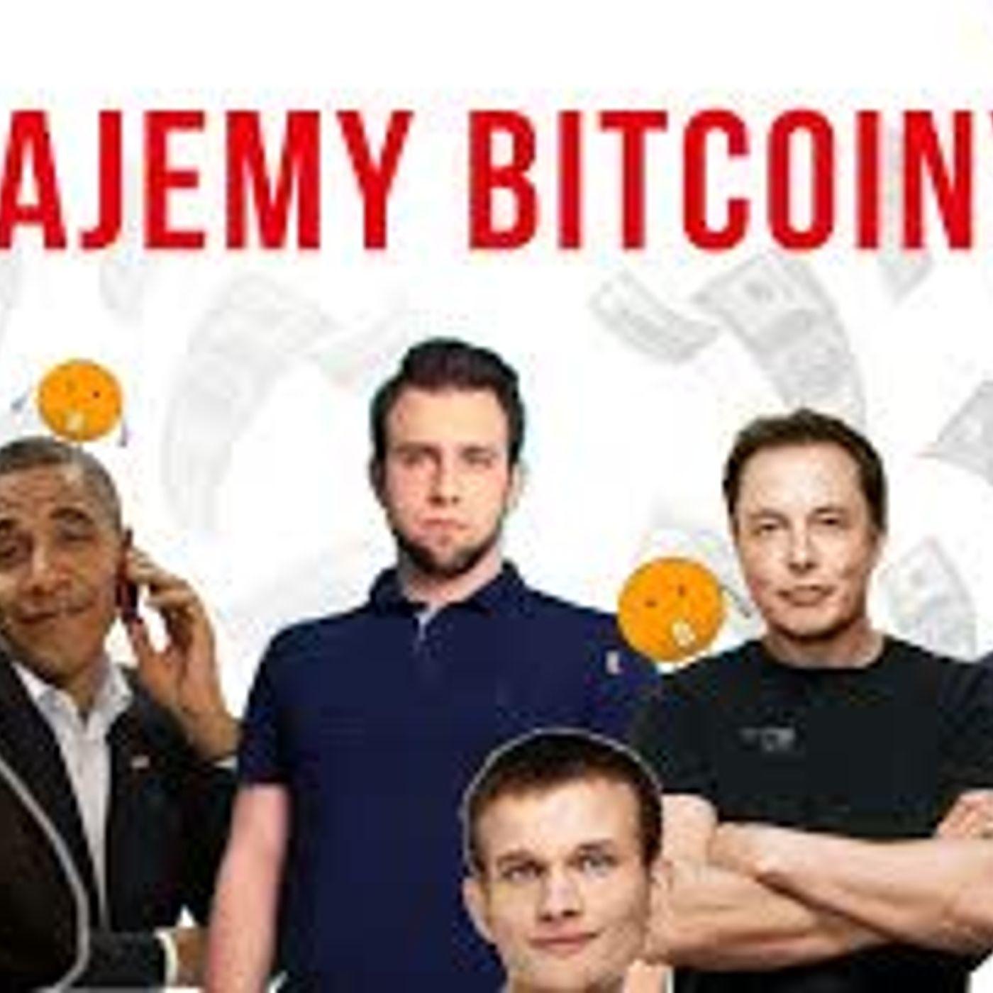 CO TAM W SIECI #134 | 16.07.2020 | Rozdaję za darmo bitcoin i kryptowaluty. Szaleństwo!