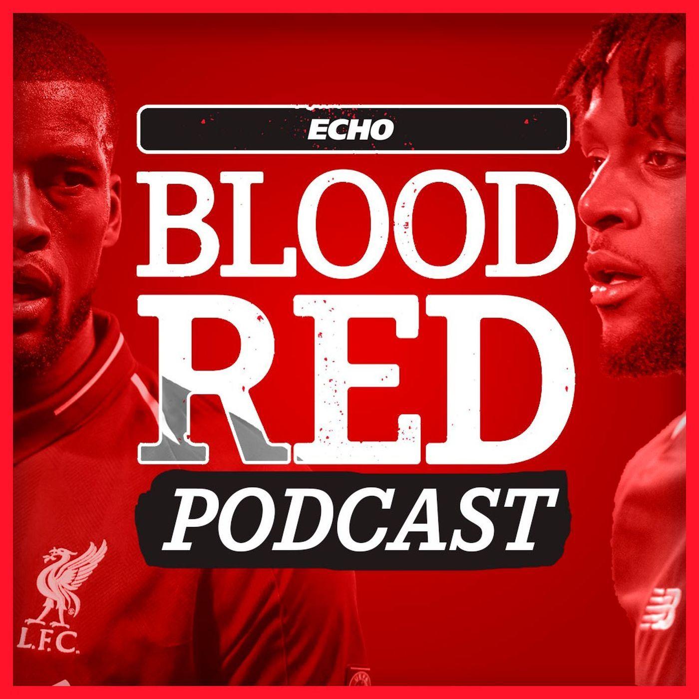 Blood Red: What next for Liverpool's Barcelona heroes? | Wijnaldum, Origi, Shaqiri