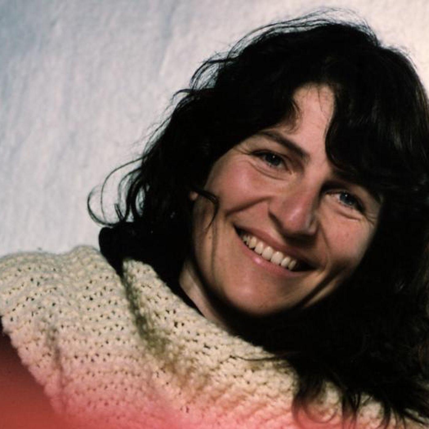 Karantæne dag 48 - med Marianne Hougen-Moraga