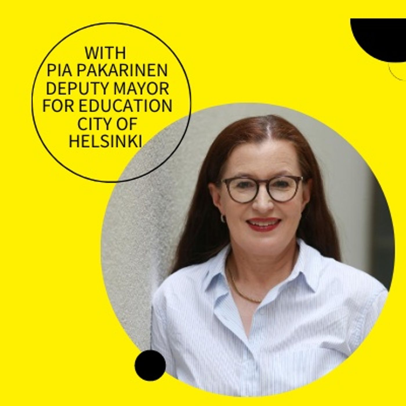 Episode 4, Pia Pakarinen: The case of Finland: When you build an equitable system, it performs in a crisis.