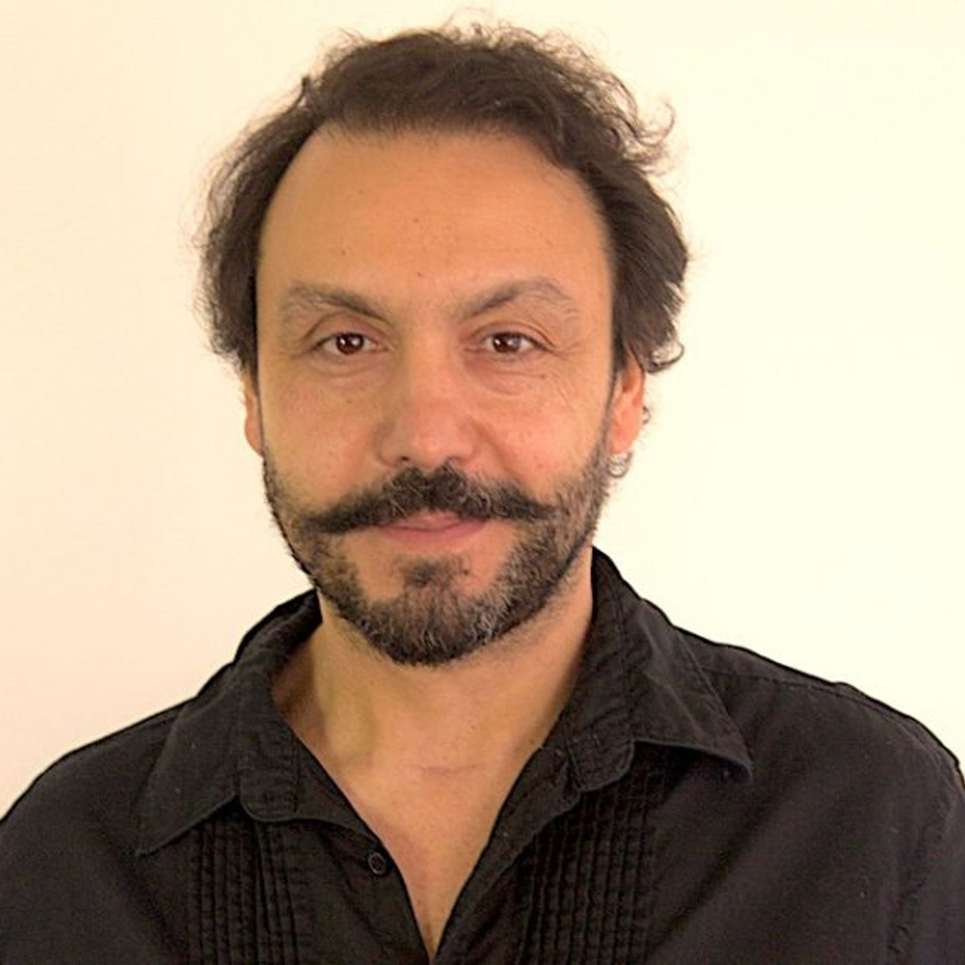 Los especiales de GPS Audiovisual - Productores Audiovisuales T2 - E22 Fernando Díaz (Machaco Films)