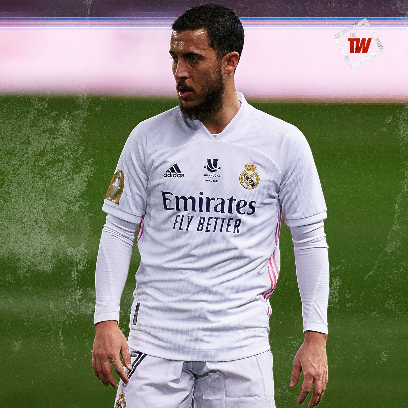Madrid consider using Hazard to land Mbappe | Bale fails again | Man Utd's Anfield opportunity