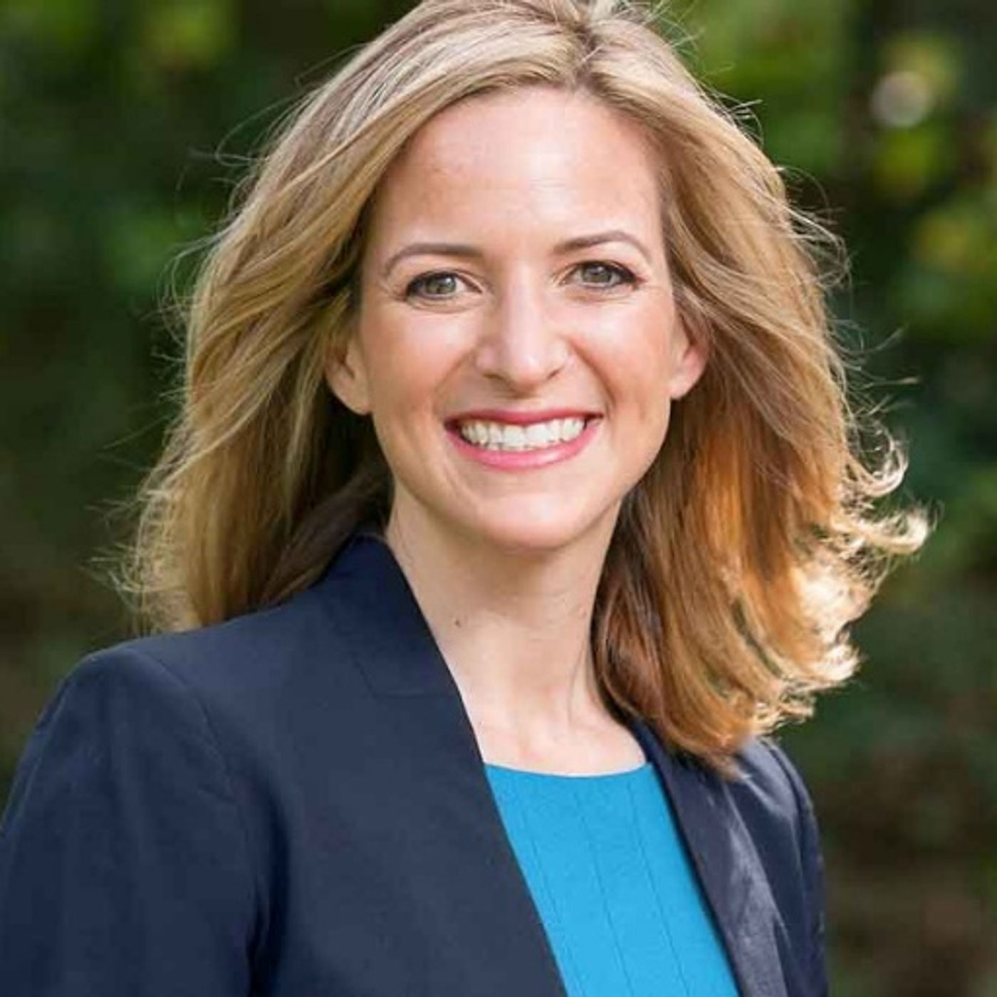 Jocelyn Benson (#VoteHerIn, Episode 72)