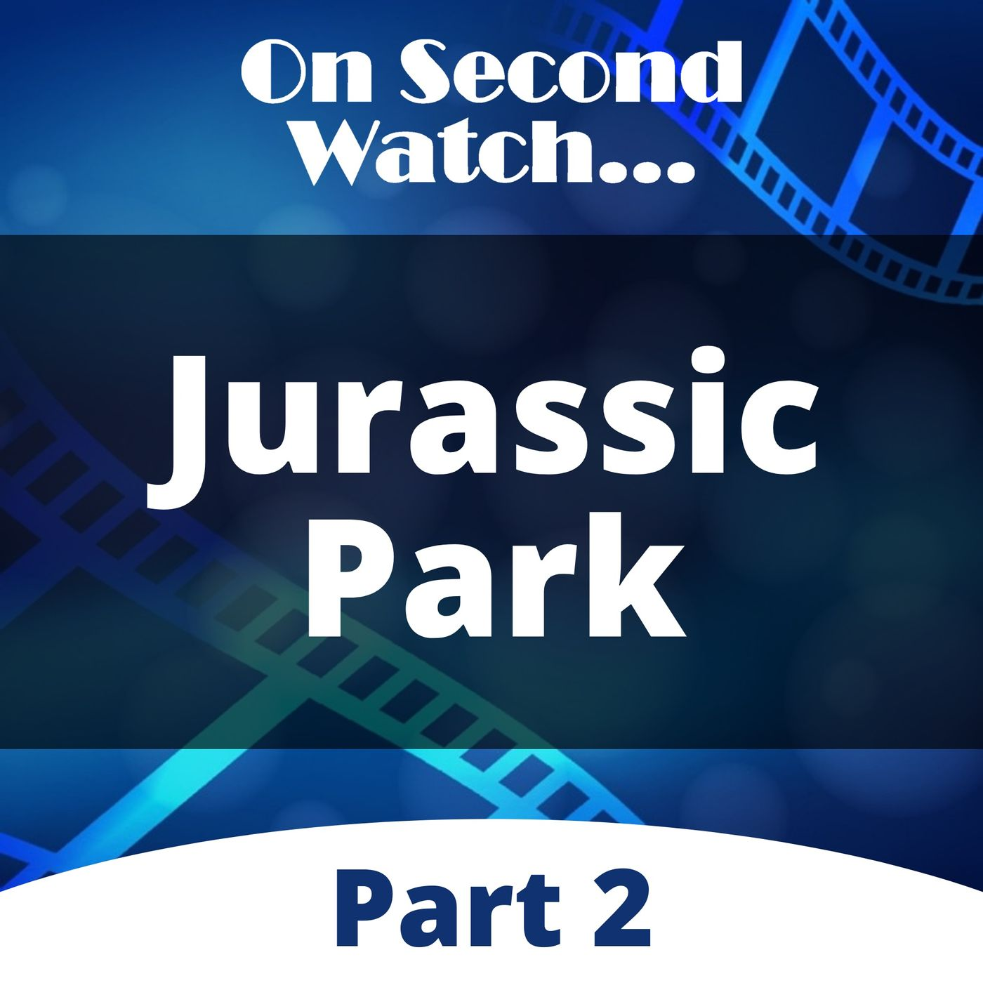 Jurassic Park (1993) - Part 2, Rewatch Review