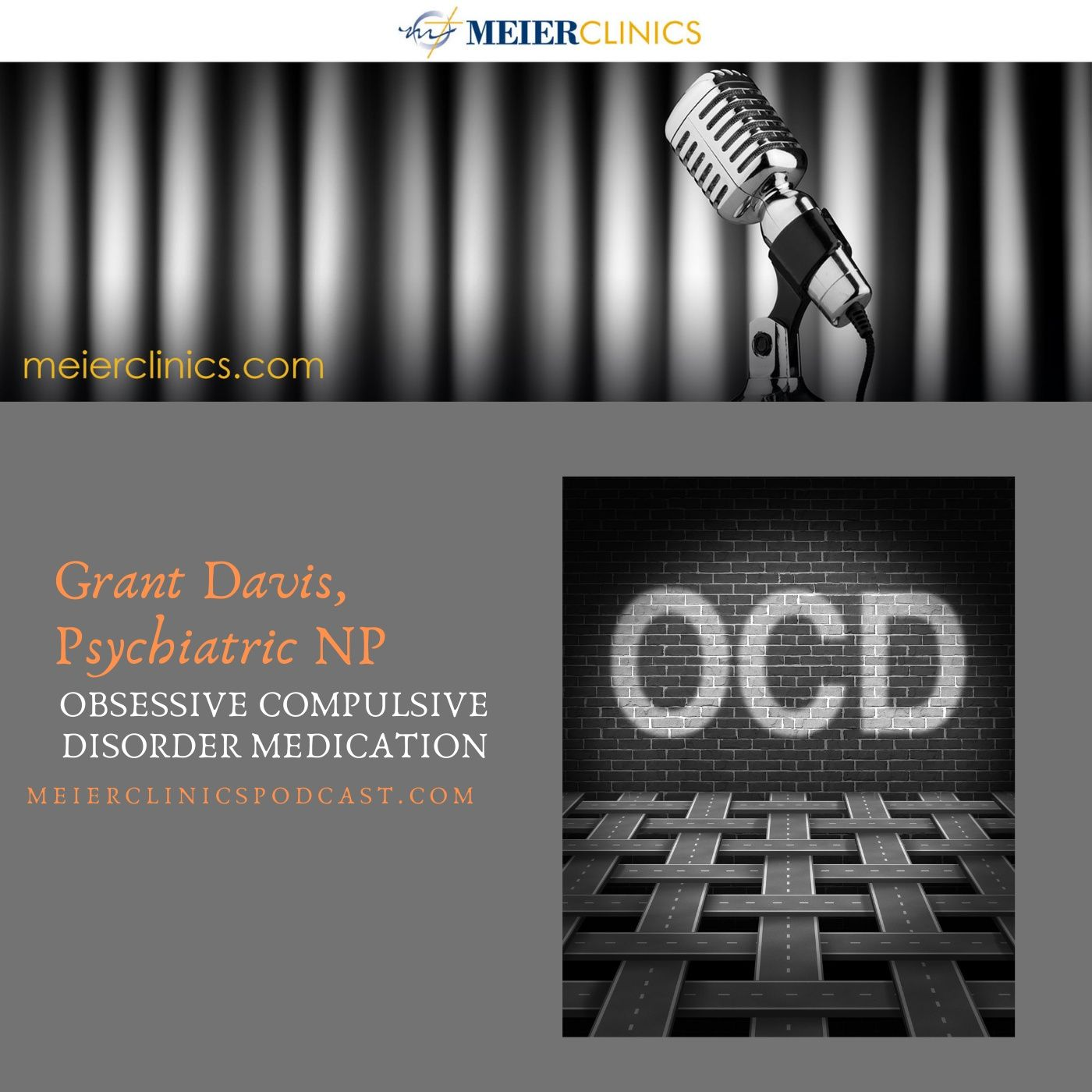 Obsessive Compulsive Disorder and Medication