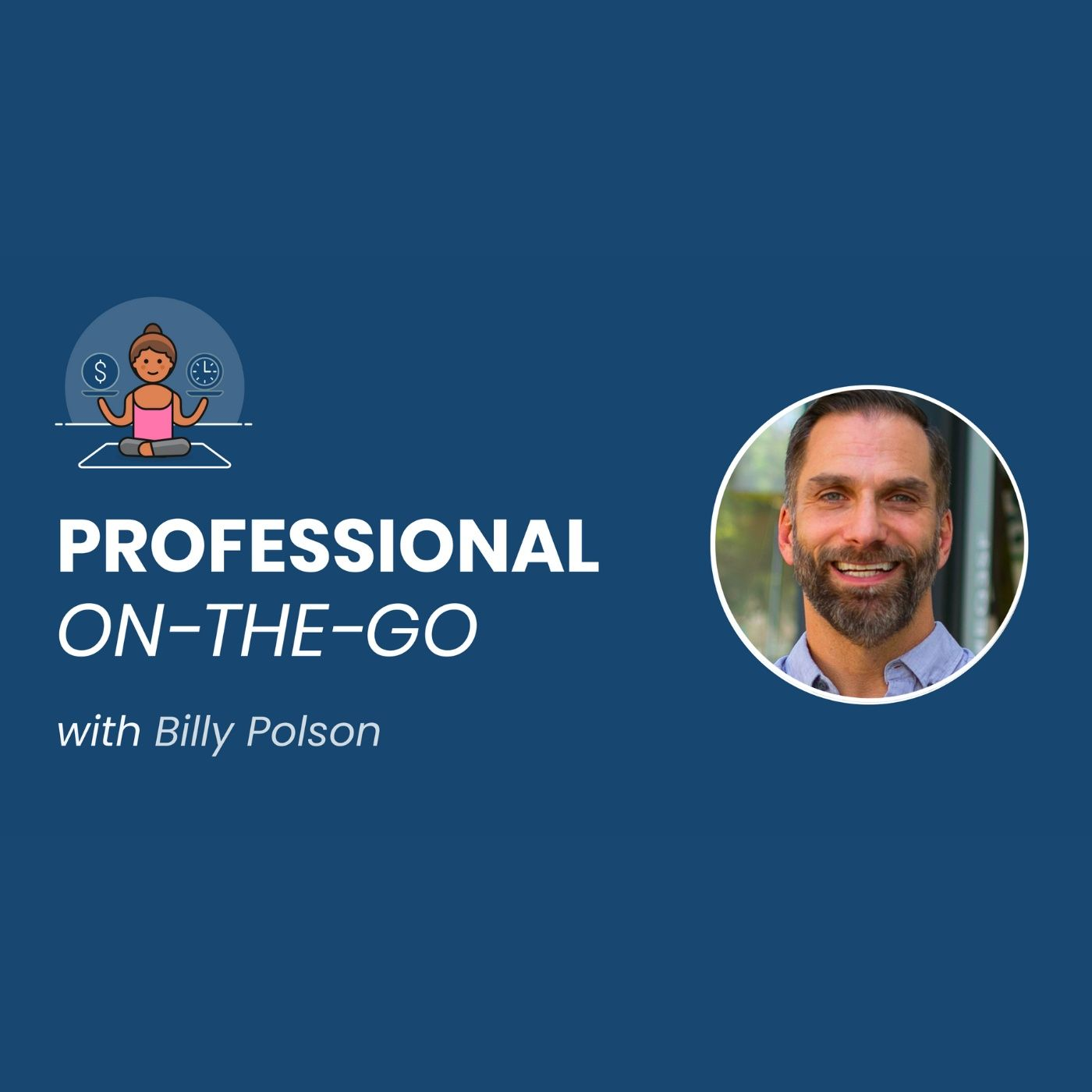 Episode #22: How to Become a Successful Personal Trainer