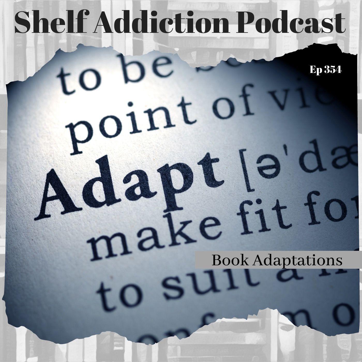 2021 Book Adaptations | Book Chat