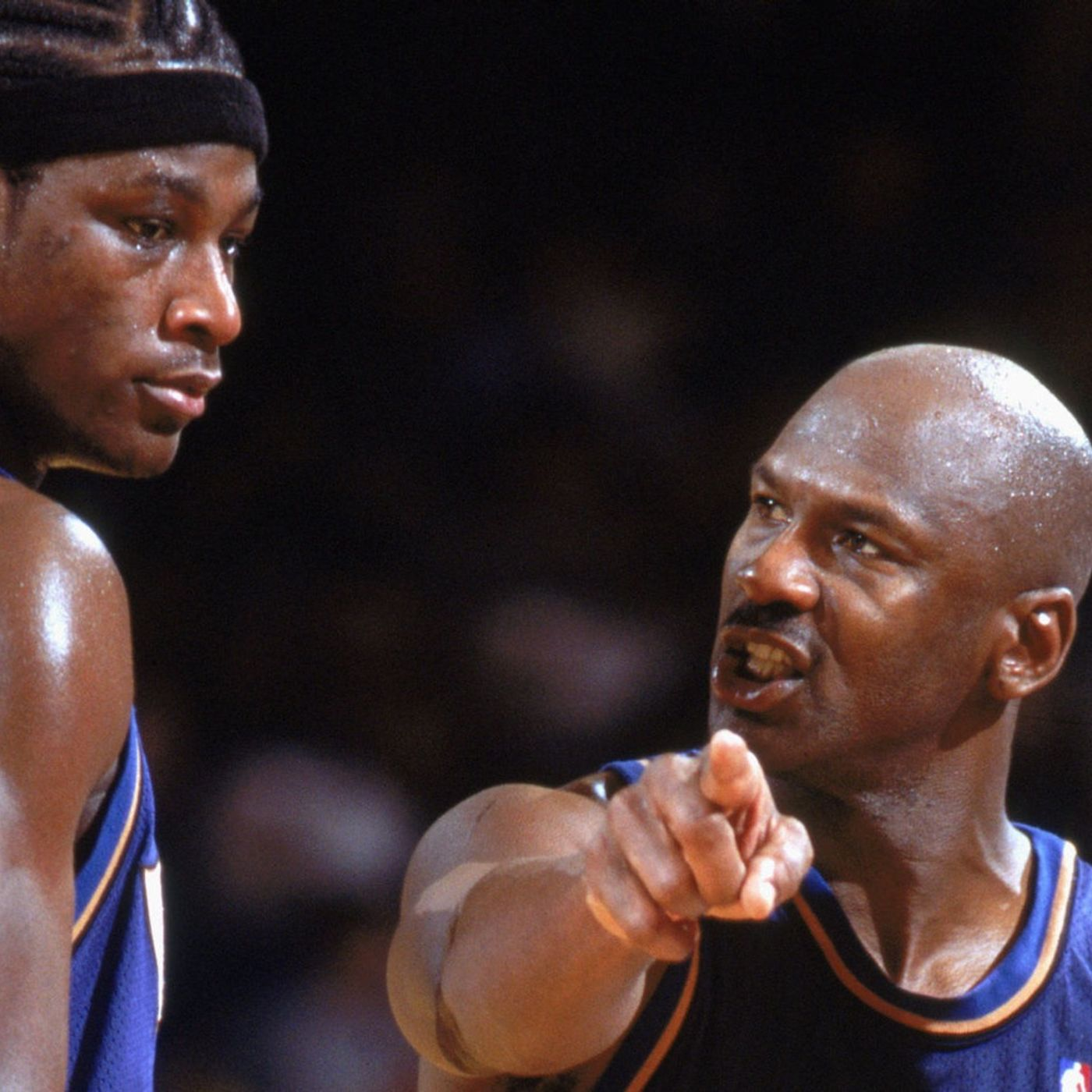Kwame Brown The X NBA Player A Voice For The Youth