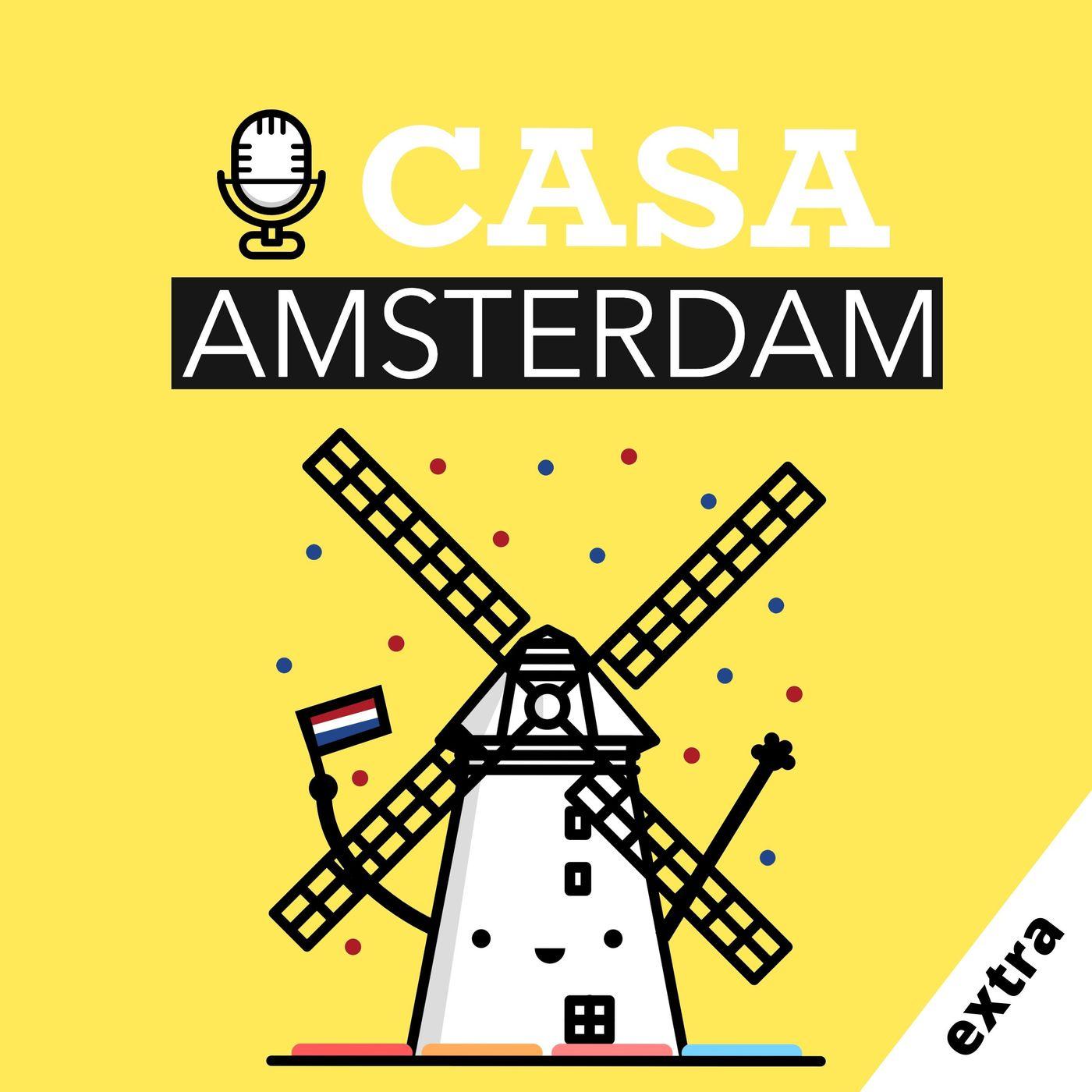 Ep. extra: Vincent Van Gogh e il museo Van Gogh di Amsterdam