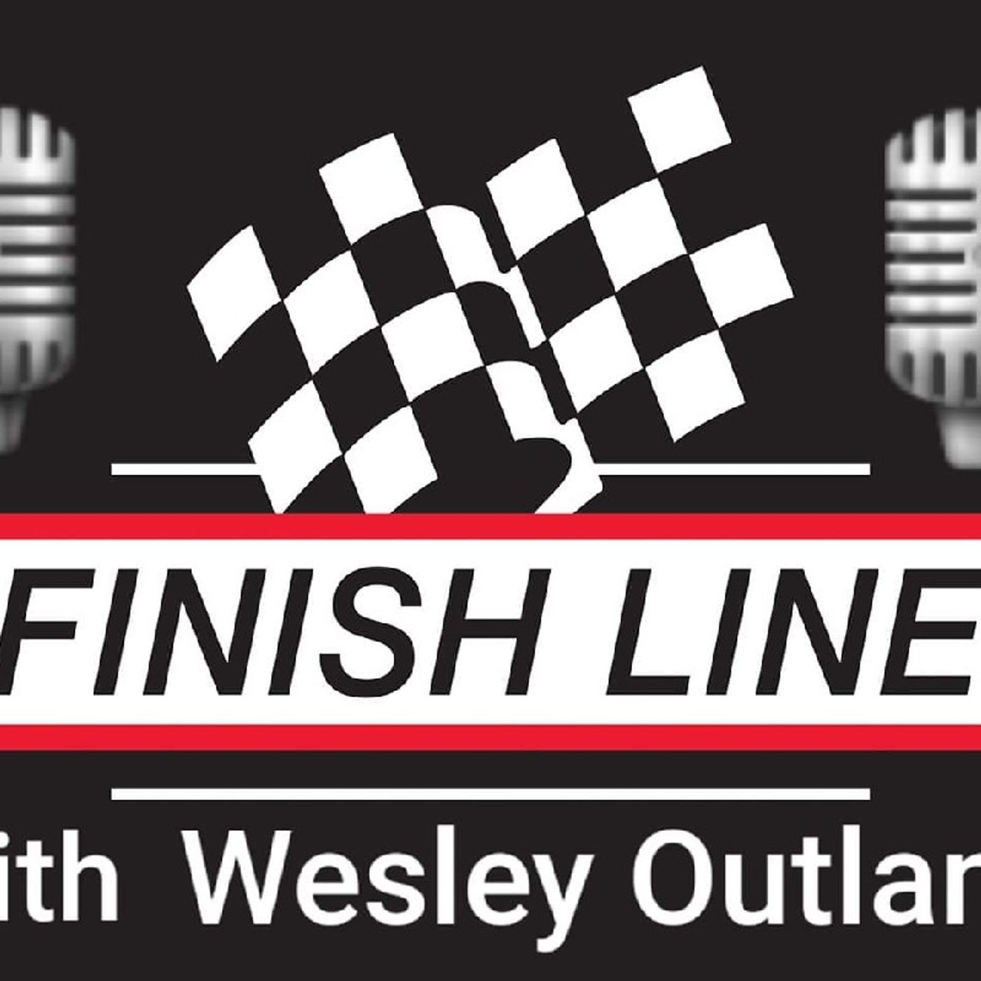 August 7th #FinishLine Motorsports Podcast Show w/ guests Bubba Pollard, Tyler Carpenter, Colten Burdette & Phil Combs! 🏁🎙🏁