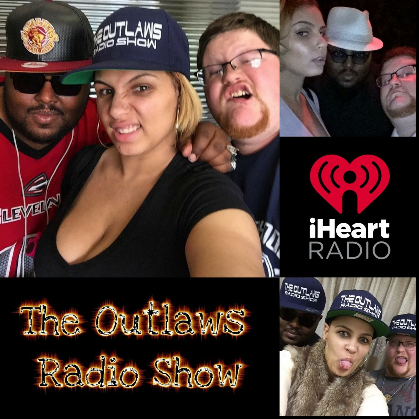 """Ep. 60 - """"What Irks My Nerves"""", Reviews of BET's """"The New Edition Story"""" and more"""