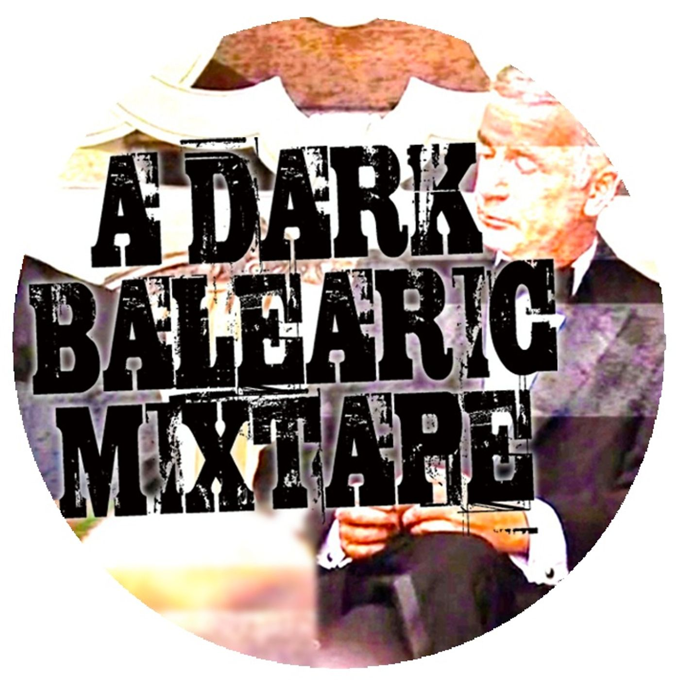 The Tuesday Tapes | A Dark Balearic Mixtape