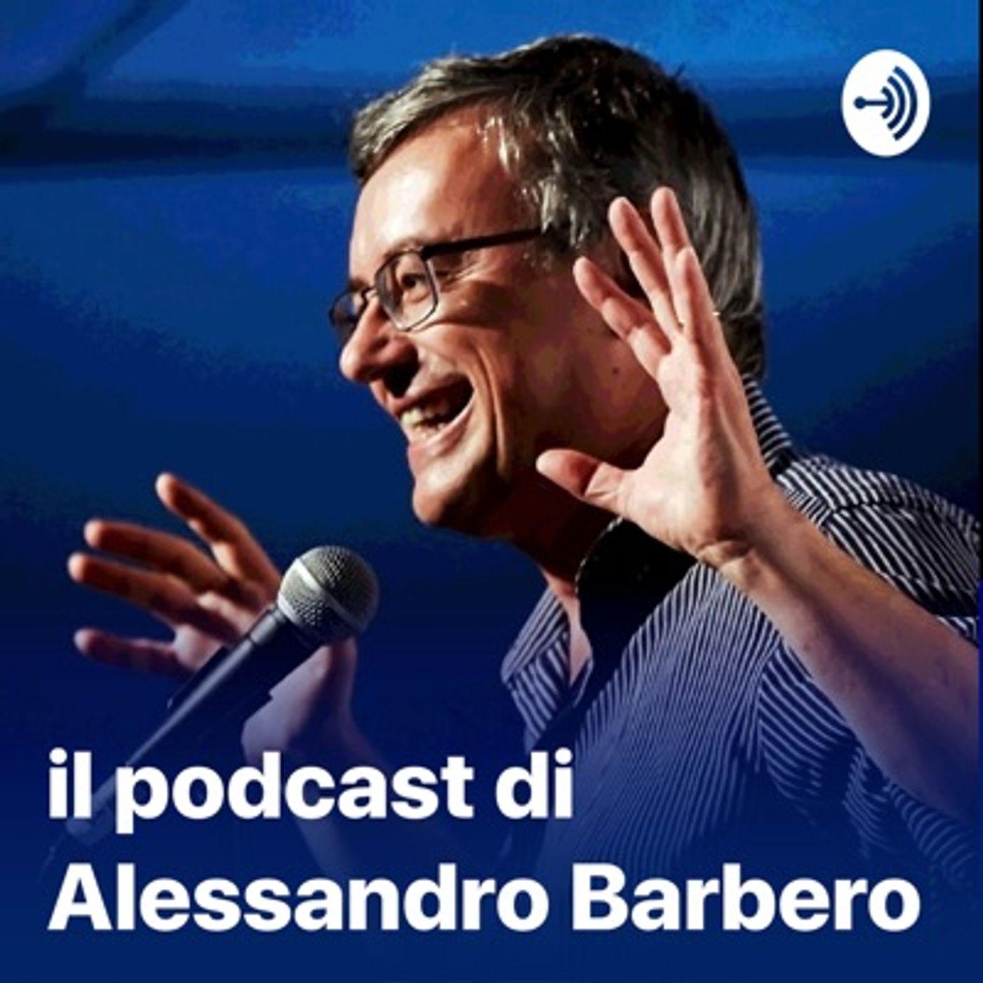 Episodio 45, speciale: crossover con il podcast di Alessandro Barbero