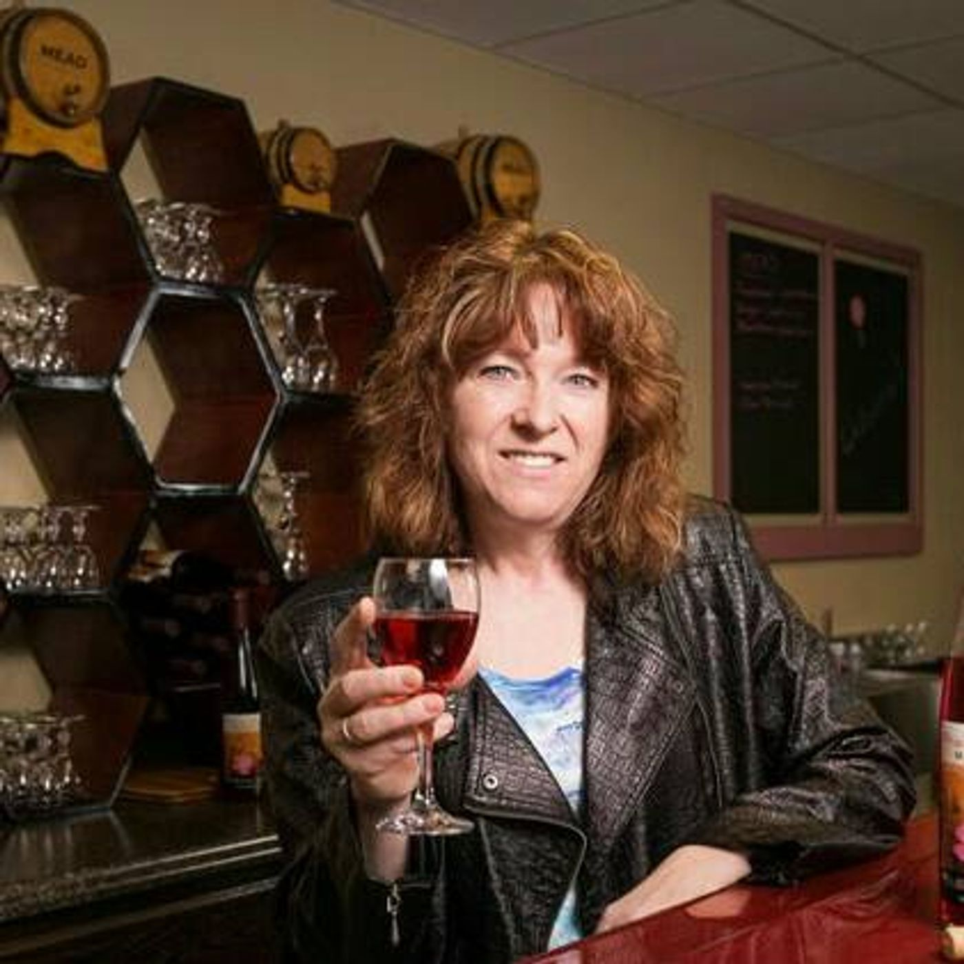 9-1-20 Susan Ruud - Midwest Mead and Running a Meadery in Time of COVID