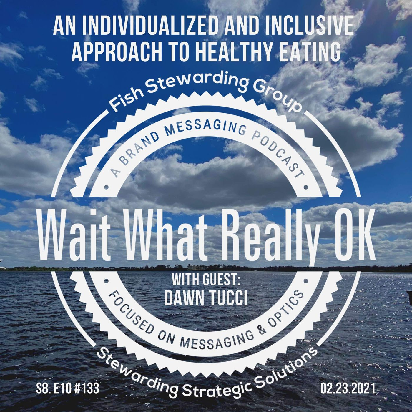 Individualized and inclusive approach to healthy eating.
