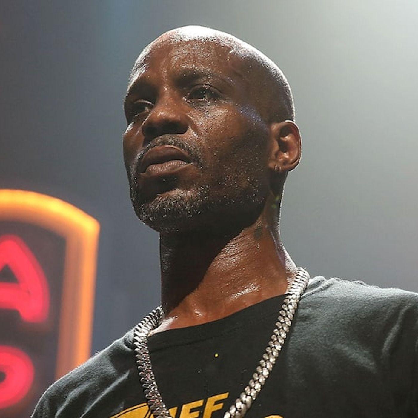 Rapper DMX Dead at 50
