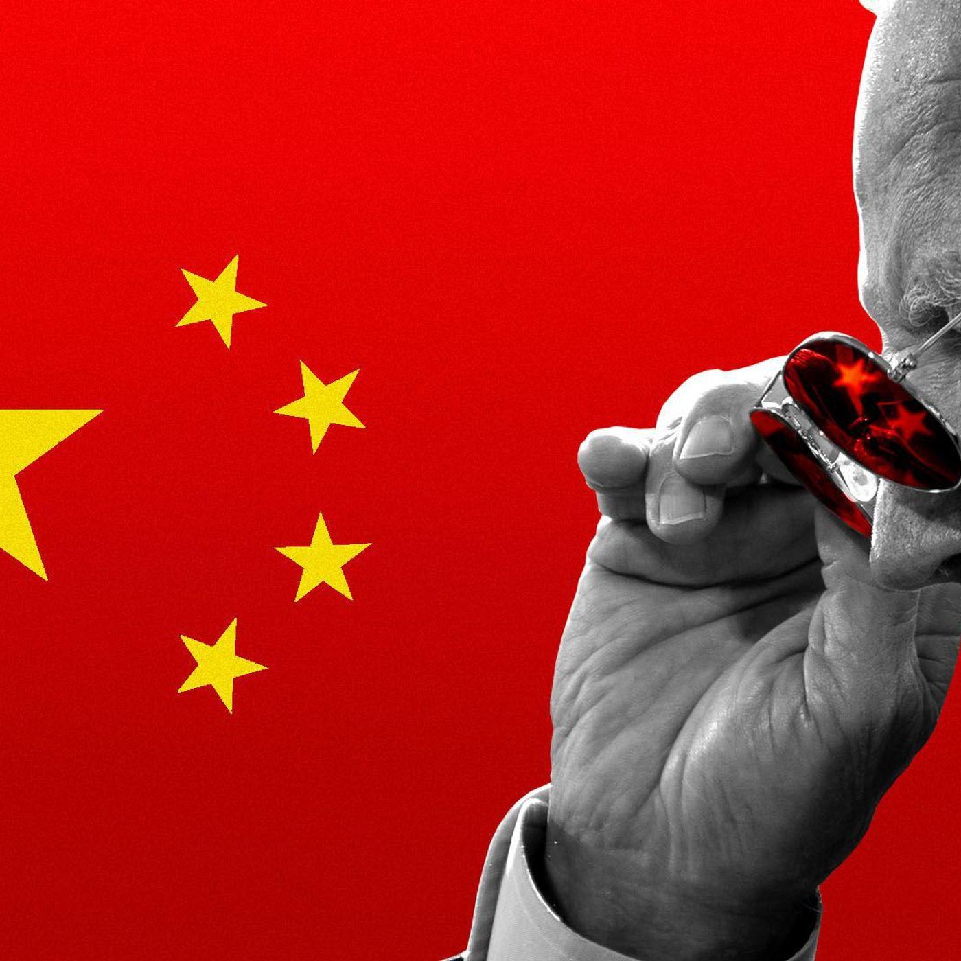 Biden's new China doctrine will fail.