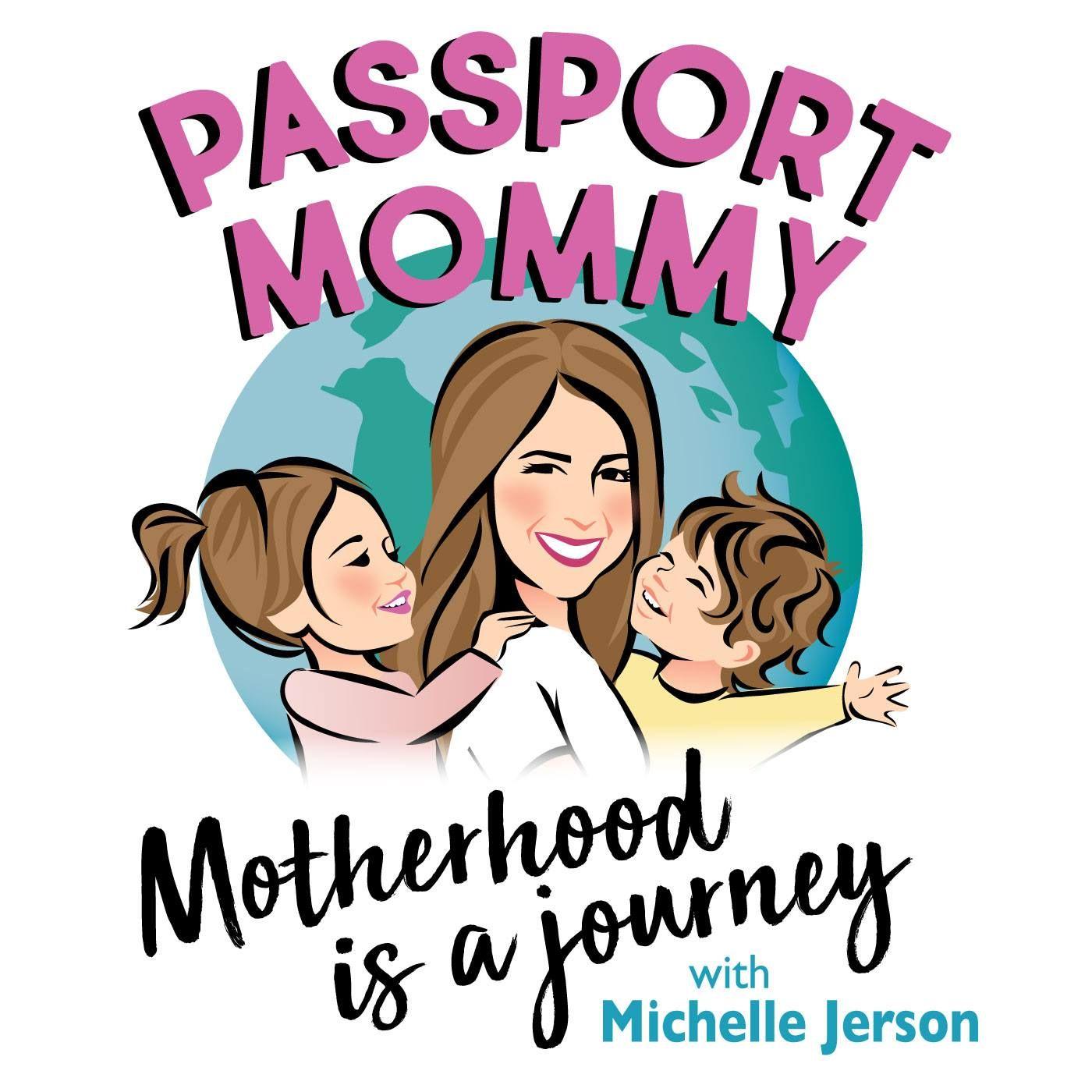 Passport Mommy