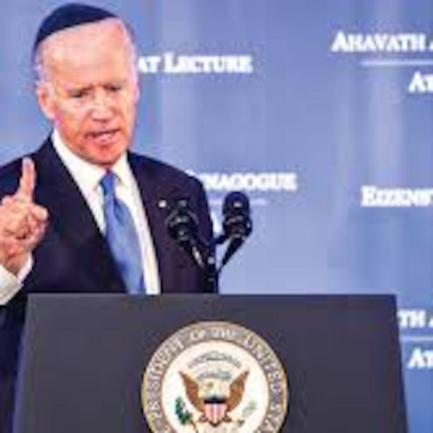 Episode 846: Joe Biden and the Jews
